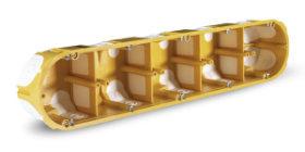 KPL 64-50/5LD_NA - cajas con entradas de membrana