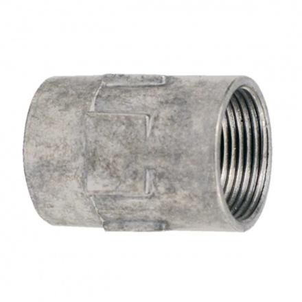 336/1 XX - spojka pro ocelové závitové trubky (ČSN)