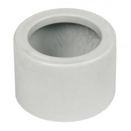 4842/P KB - vývodka rovná pro ocelové trubky - vnější (ČSN)