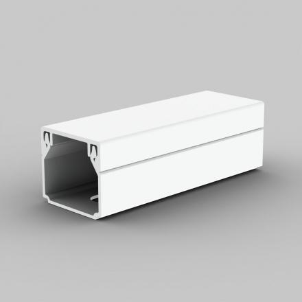 LHD 20X20HF HD - lišta hranatá bezhalogenová