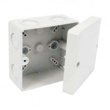 KSK 80 KA - krabice s IP krytím