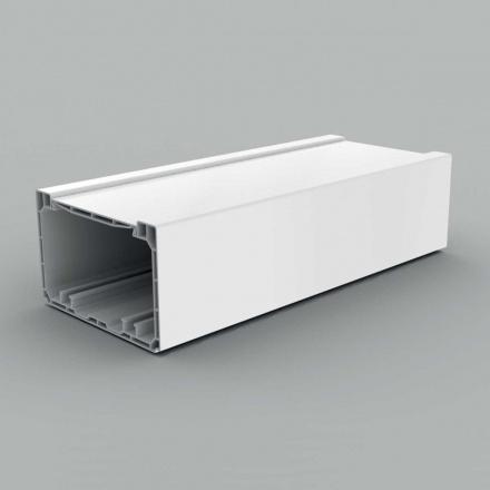 PK 110X70 D HF HD - parapetní kanál dutý bezhalogenový
