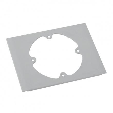 8450-11 HB - přístrojová podložka pro kanály PK (jednonásobná)