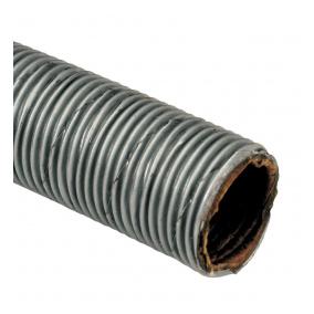 3329 B - ohebná kovová trubka