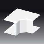 LHD 40X40HF - kryt 8645HF HB roh vnitřní bezhalogenový
