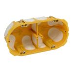 KPL 64-50/2LD NA - krabice přístrojová